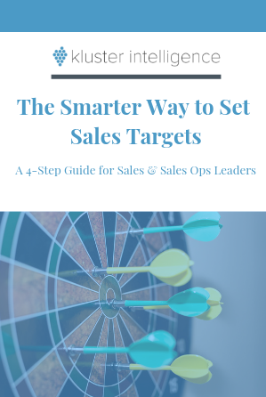 The Smarter Way to Set Sales Targets